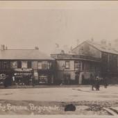 Market Square Brynmawr