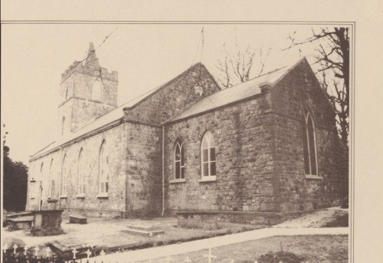 St., Peters Church Blaenafon