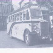 Ralphs Buses