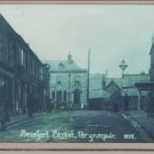 Beaufort Street,Brynmawr