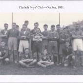 Clydach Boys Club