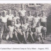 Clydach Boys(Jnrs)