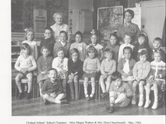 Clydach infants School