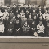 Cwmcelyn School Nantyglo