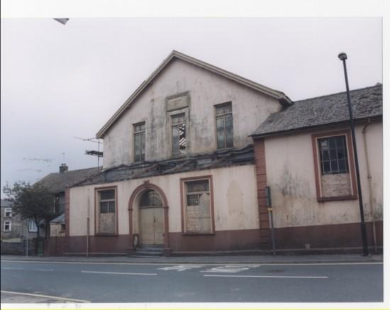 REhobeth Chapel, Brynmawr