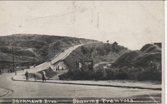 Brynmawr Tram Road