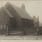 Nantyglo Church