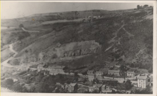 Clydach Valley