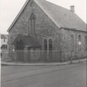 Baily Street Chapel