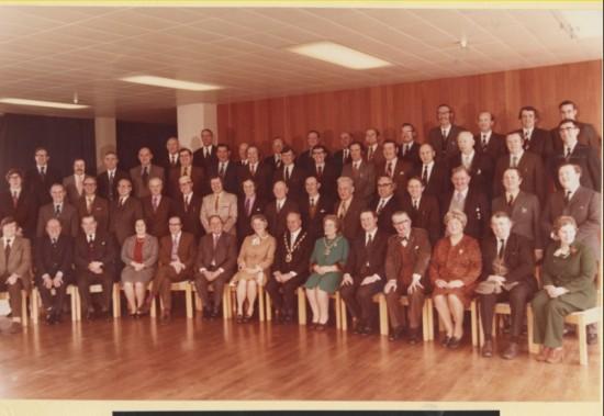 Blaenau Gwent Council