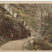 Brynmawr Valley