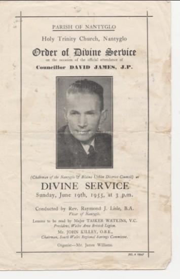 Order of Divine Service