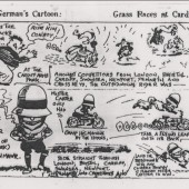 Dick Germans Cartoons