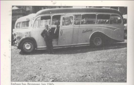 Embassy Bus
