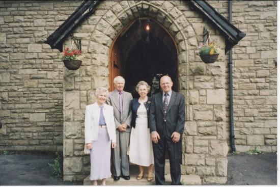 Brynmawr St.Marys Church C.I.W