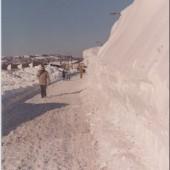 Blaina Road