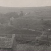 Roundhouse Farm and Waun Ebbw