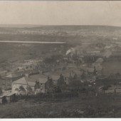 Nantyglo in 1930s