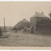 New Road, Nantyglo c.1900