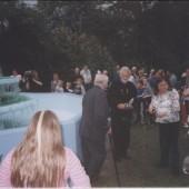 Brynmawr Fountain fromBaths