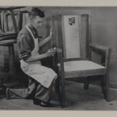 Brynmawr Furniture Factory