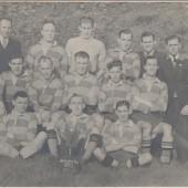 Nantyglo Football Team