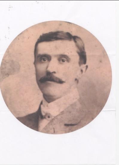 William Lewis Pritchard