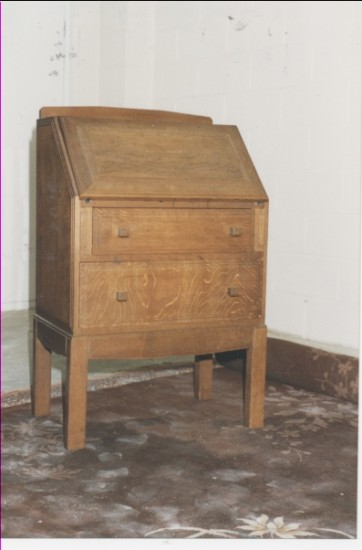 Brynmawr furniture