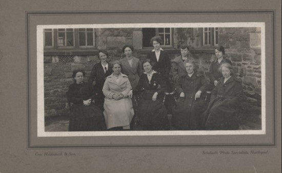 Brynmawr School Photograph