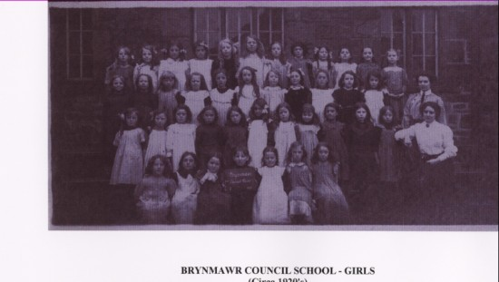 Brynmawr council school