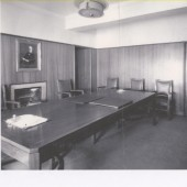 Beatties Ltd. Boardroom, Wolverhampton