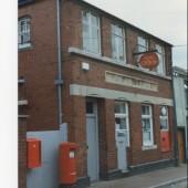 Brynmawr post office