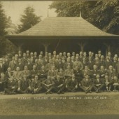 Marine Colliery Officials Outing