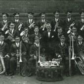 Cwm Band, 1939