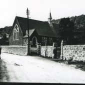St. Paul's Church, Cwm