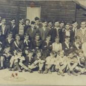 Cwm Boys' Brigade