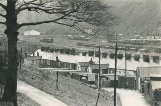 Brynhyfryd Terrace