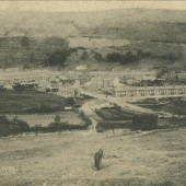 Early veiw of Cwm