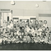 Cwm New School Infants