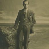 Ellis Evans, 1930s