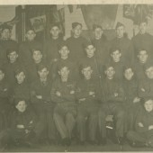 Cwm Home Guard
