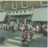 Ebbw Vale Carnival
