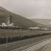 Lime Plant,Railway Sidings,Coolers