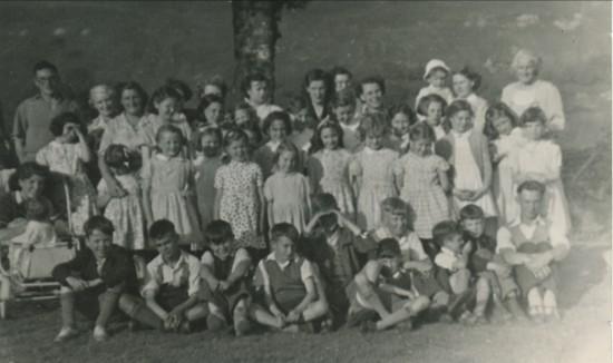 Mill Terrace Junior Youth Club