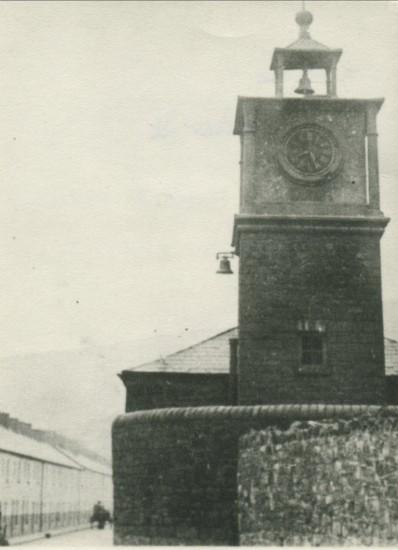 St.Mary's Church,Victoria