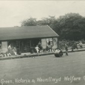 Welfare Grounds(Victoria and Waunlwyd)
