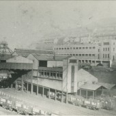 Colliery and Pithead Baths