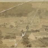 Cwm (general view)