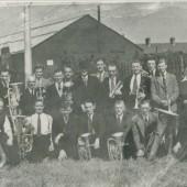 Cwm Town Band