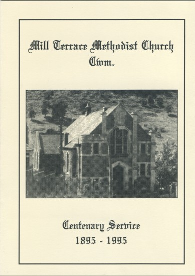Mill Terrace Methodist Church